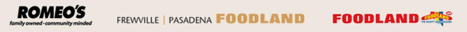 Stockist logos